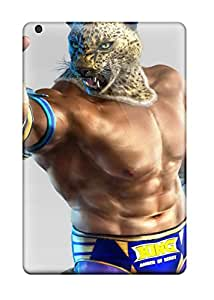 2127100J45366054 Top Quality Protection King Tekken Case Cover For Ipad Mini 2
