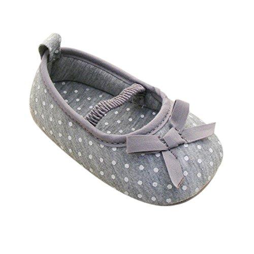 Weixinbuy Girls Cotton Polka Walking product image