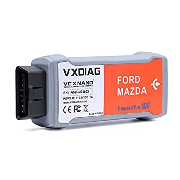 2015 100% Original Vxdiag for Ford VCM IDS Support Function