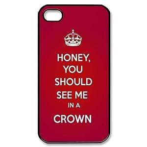 Custombox Sherlock Iphone 6 4.7 Case Plastic Hard Phone case-iphone 6 4.7-DF00958
