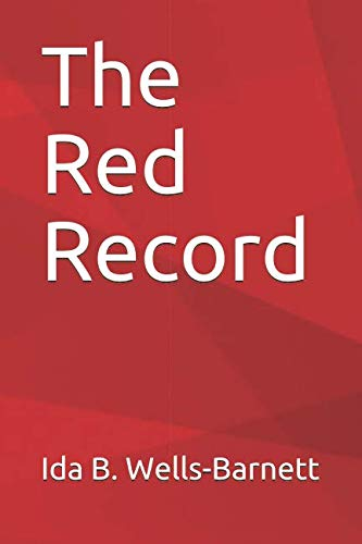 The Red Record ()