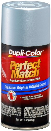 Dupli-Color EBHA09057 Avignon Blue Metallic Honda Perfect Match Automotive Paint - 8 oz. Aerosol