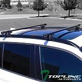 99 4runner roof rack - Topline Autopart Universal 52
