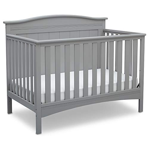 Delta Children Bennett 4-in-1 Convertible Baby