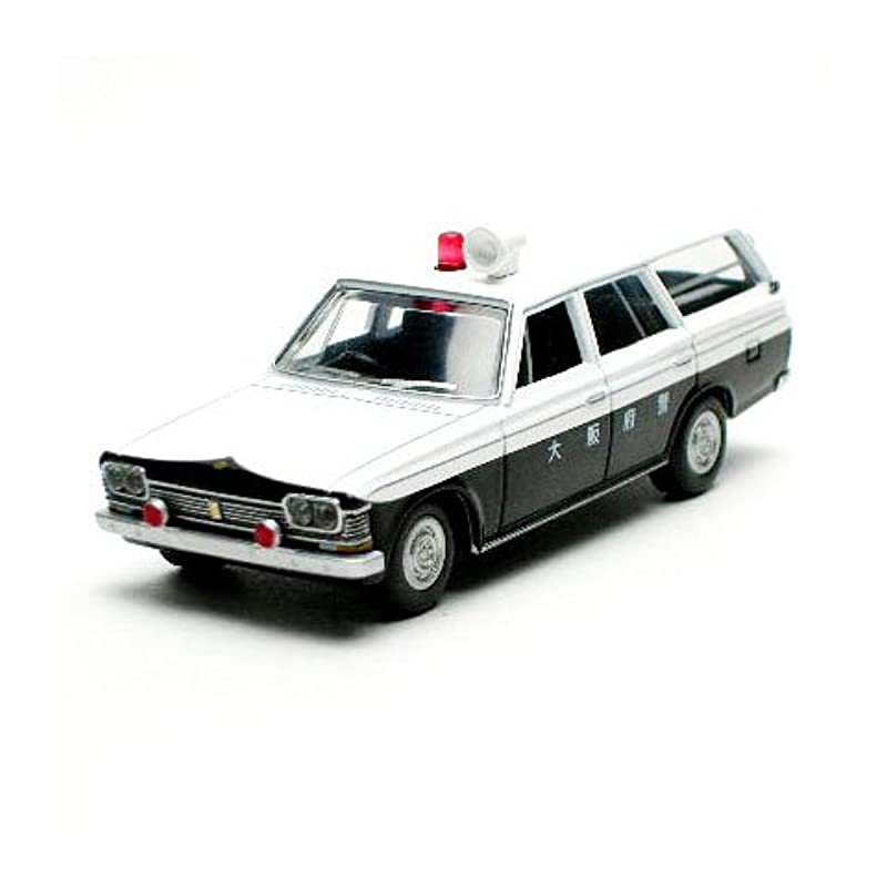 토미카 리미티드 빈티지 《도요펫토》 크라운 patrol 카 LV-19a