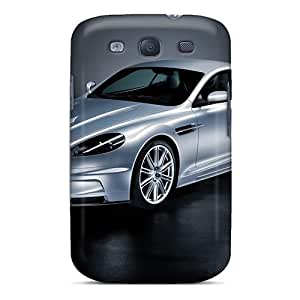 DaMMeke CZJegtr3684MiRTn Case For Galaxy S3 With Nice Aston Martin Dbs Appearance