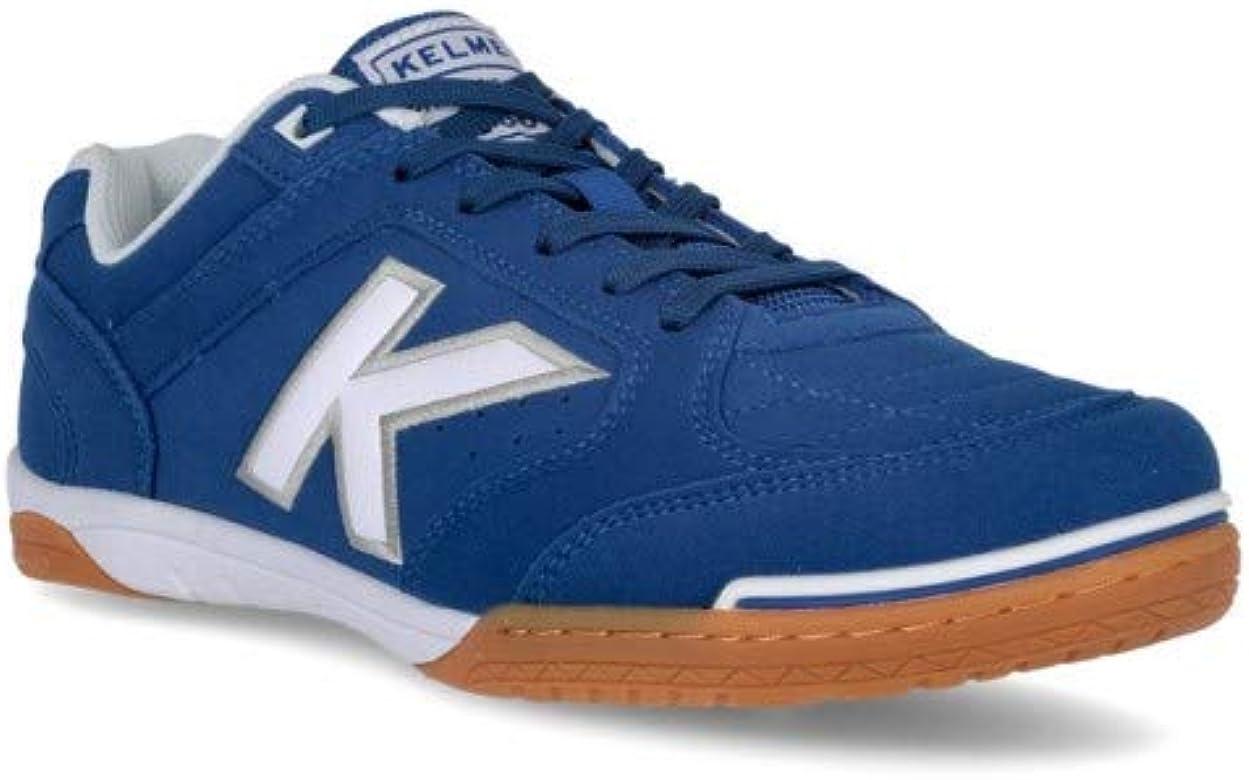 Kelme - Zapatillas Precision: Amazon.es: Zapatos y complementos