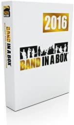 Band In A Box Mac 2016
