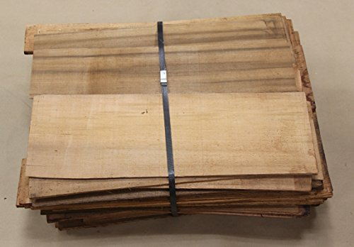 24'' x 7/8'' Western Red Cedar Certigrade Premium Grade Tapersawn Shakes by Serpentine Cedar 24'' x 7/8''