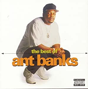 Best of: Ant Banks