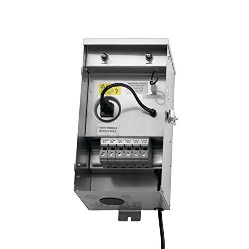 Landscape Lighting 600 Watt Transformer in US - 9
