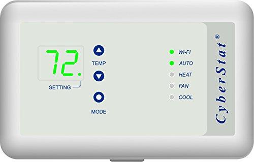 CyberStat CY1201WF Programmable Thermostat
