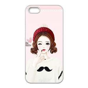 Unique design fashion MobileCareshell lovely phone case for iPhone 5s wangjiang maoyi