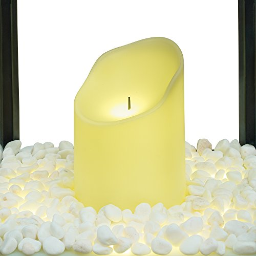 Duraflame 21 Quot Portable Led Electric Flameless Candle