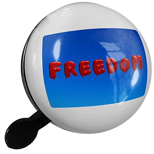 Small Bike Bell Freedom Red Balloon - NEONBLOND by NEONBLOND