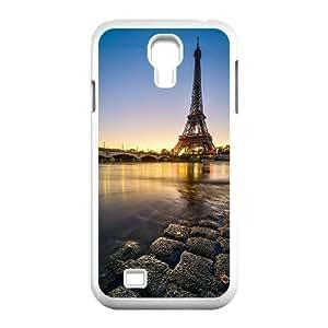 Eiffel Tower Popular Case for SamSung Galaxy S4 I9500, Hot Sale Eiffel Tower Case