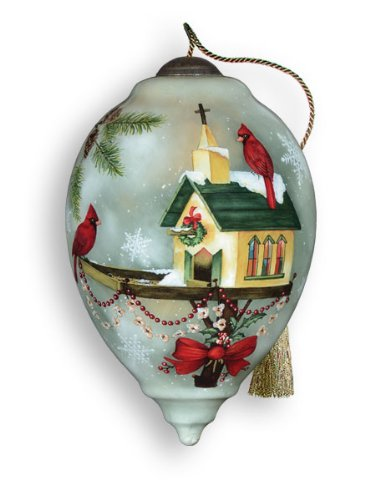 """Amazon.com: Ne'Qwa Art, Christmas Gifts, """"Let Heaven And Nature Sing ..."""