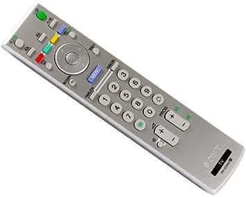 New RM-ED008 Remote Control For Sony KDL-40W2000 KDL-40V2900 KDL-46T3500