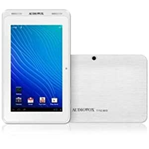 """T752 8 GB Tablet - 7"""" - In-plane Switching (IPS) Technology - 1.50 GHz"""