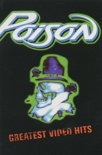 Poison - Greatest Video Hits by HP