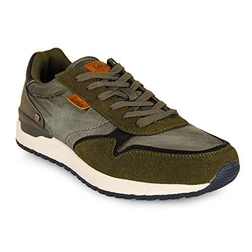 Lois Kaki Lois Sneaker Cordon Cordon Sneaker EZZxPU0q