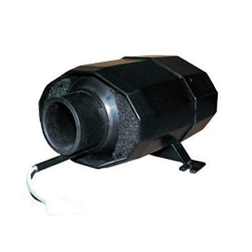 Hydro Quip AS-620U 1 HP 240V 2.4Amp 600W Air Blower with 42