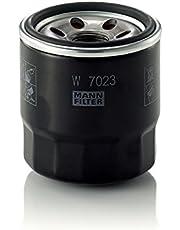 Mann Filter W 7023 Filtro de aceite
