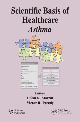 Scientific Basis of Healthcare: Asthma Pdf