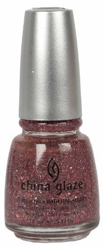 China Glaze Material Girl 80771 Nail Polish