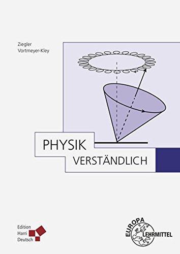 Physik, verständlich