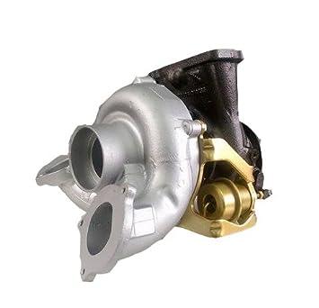 Refurbished KKK K26 Turbocompresor Turbo OE № 5326 - 970 - 0001/5326 - 988 - 0001 vehículo OE No: 779635502: Amazon.es: Coche y moto