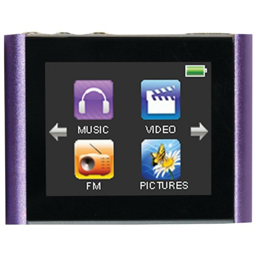 Eclipse T180 Purple T180 Player Color