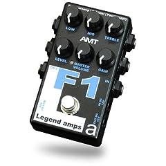 AMT Electronics F1