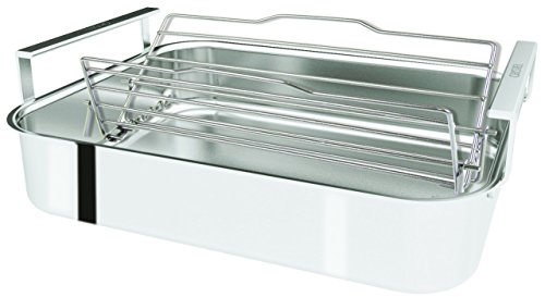Cristel France Stainless Steel Roaster by Cristel USA