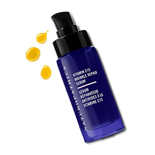 Naturopathica Vitamin C15 Wrinkle Repair Serum 1.0 oz.