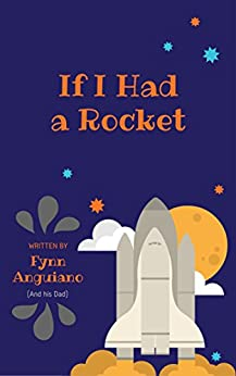 If Had Rocket Childrens Picture ebook product image