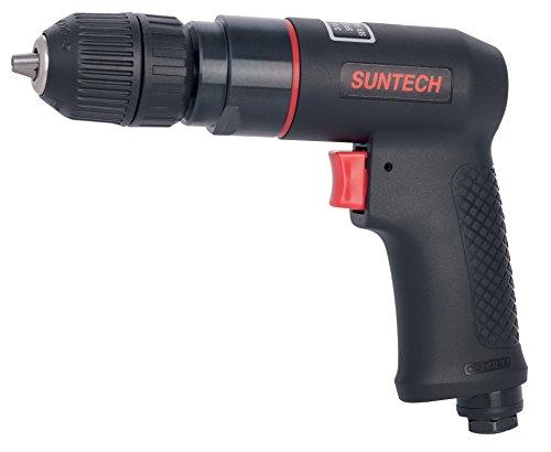 SUNTECH SM-71-7100-02 Sunmatch Power Screw Guns, Black