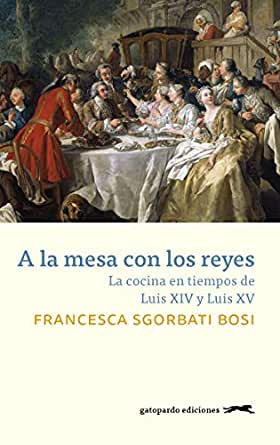 Amazon.com: A la mesa con los reyes (Spanish Edition) eBook ...