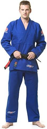 Flow Kimonos Air BJJ Jitsu