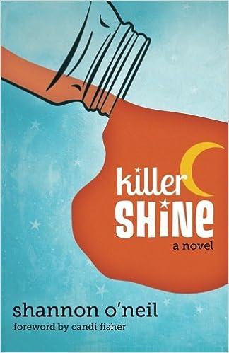 Book Killer Shine