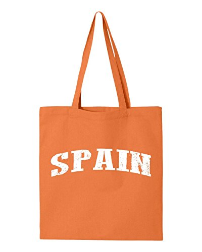 Ugo What To Do in Spain Barcelona Travel Guide Deals Europe Map Flag Gift Tote Handbags Bags Work School - Tripadvisor Europe