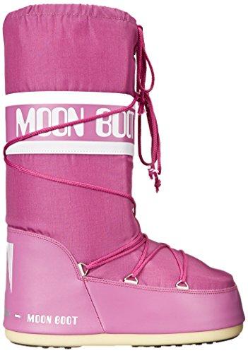 Tecnica Unisex Mond Nylon Fashion Boot Orchidee