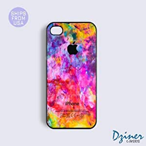 MEIMEIiPhone 5c Tough Case - Colorful Pattern iPhone CoverMEIMEI