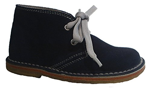 Baixos Camurça 23 De Cherie Azul Luxo De Azul Marinha Gr Couro Sapatos qZOXp