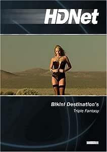 Bikini destinations dvd