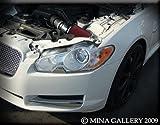 Jaguar XF 4.2L Performance Air Intake Kit 2007 - 2009 models