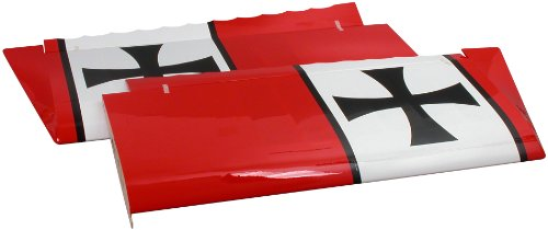 Great Planes Wing Set Big Stik for 40 (New Great Planes Wing)