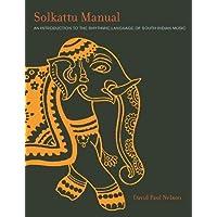 Solkattu Manual (Music / Culture)