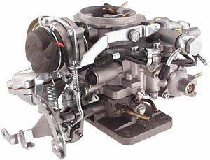 (National Carburetors TOY274CAL - Remanufactured Carburetor)