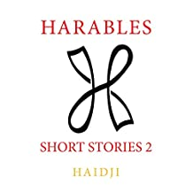 Harables : Short Stories 2 (English Edition)